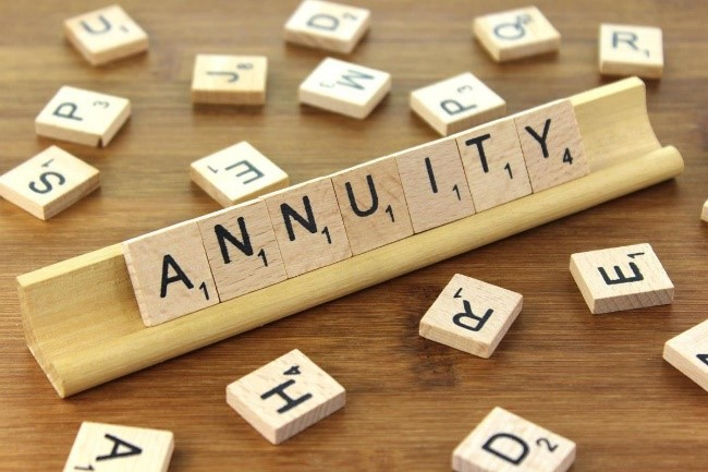 Annuity or Approved Retirement Fund (ARF) – Which is best? (Article 1)