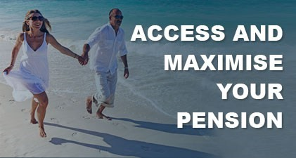 Retiring soon and about to access your pension? Here's your options.